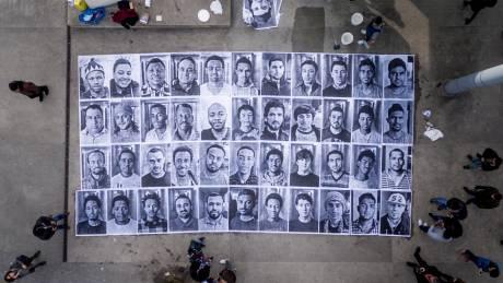 Παγκόσμια Ημέρα Προσφύγων: «Ικέτιδες» του σήμερα στη Βουλή των Ελλήνων