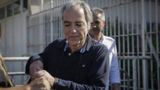Αντίδραση της βρετανικής πρεσβείας στην Αθήνα για τη νέα άδεια Κουφοντίνα