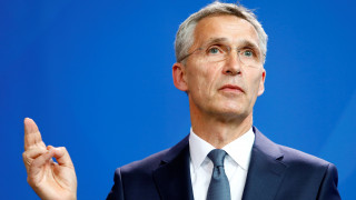 Στόλτενμπεργκ: Δεν θέλουμε ένα νέο «ψυχρό πόλεμο»
