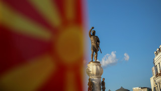 «Καλή και για τις δύο χώρες»: Βουλευτές της πΓΔΜ στηρίζουν τη συμφωνία για το ονοματολογικό