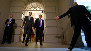 ΗΠΑ: Την Πέμπτη ψηφίζεται το νομοσχέδιο που βάζει τέλος στον χωρισμό οικογενειών μεταναστών