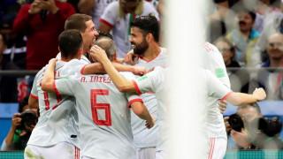 Παγκόσμιο Κύπελλο Ποδοσφαίρου 2018: Με την… ψυχή στο στόμα η Ισπανία