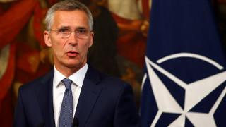 Στόλτενμπεργκ: Θα υπάρξει πρόοδος με την πΓΔΜ όταν εφαρμοστεί η συμφωνία