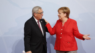 FAZ: Ευρωπαϊκές λύσεις για το προσφυγικό