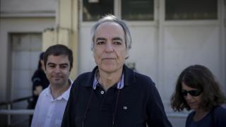 Επέστρεψε στις φυλακές Κορυδαλλού ο Δημήτρης Κουφοντίνας μετά την τρίτη του άδεια