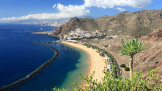 Κανάριες Νήσοι: Από την τουριστική Τενερίφη μέχρι την αυθεντική Λανθαρότε