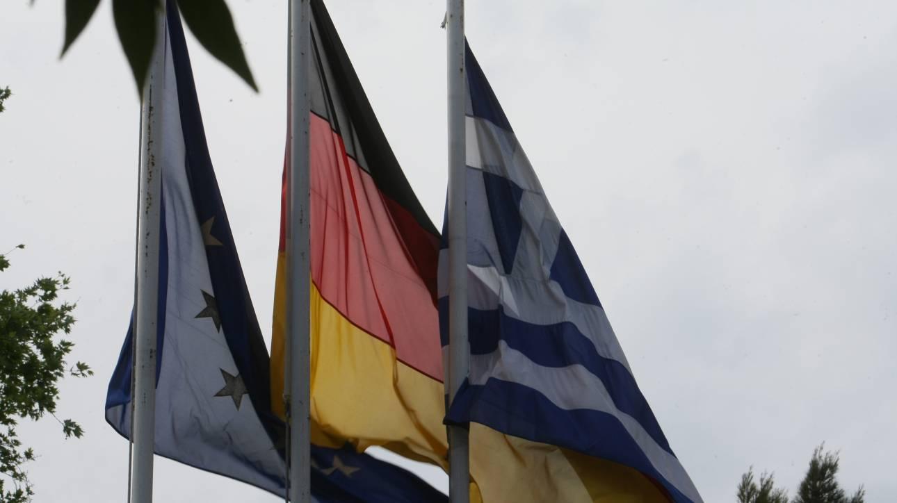 «Πράσινοι»: Η Γερμανία κέρδισε από τα ελληνικά ομόλογα, «ναι» στην ελάφρυνση χρέους