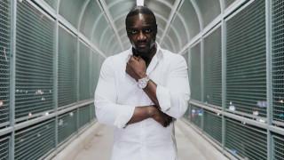 Akoin: Το δικό του κρυπτονόμισμα κυκλοφορεί ο τραγουδιστής Akon