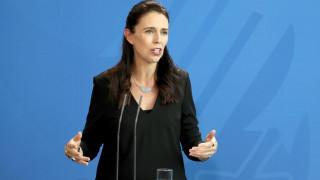 Έγινε μαμά η πρωθυπουργός της Νέας Ζηλανδίας