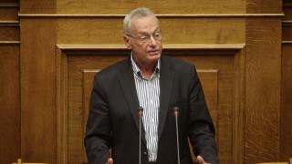 Σγουρίδης: Βουλευτές των ΑΝΕΛ δεχόμαστε απειλές κατά της ζωής μας