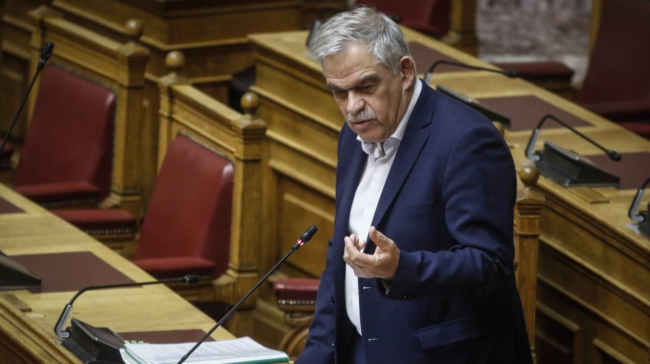Τόσκας: «Παραμύθια» ότι δεν γίνονται συλλήψεις στο κέντρο της Αθήνας