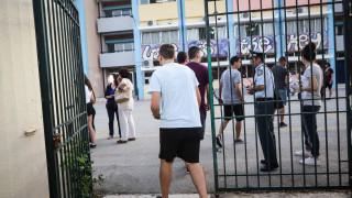 Πανελλαδικές-Πανελλήνιες Εξετάσεις 2018: Οι απαντήσεις στα μαθήματα των ΕΠΑΛ