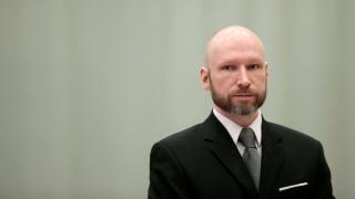 Απορρίφθηκε η προσφυγή του Μπρέιβικ για τις συνθήκες κράτησής του
