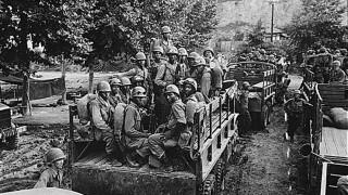 Ο Κιμ επέστρεψε τις σορούς 200 Αμερικανών πεσόντων του Κορεατικού Πολέμου