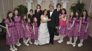 «Δεν έχω βγει ποτέ από το σπίτι»: Ο εφιάλτης των 13 παιδιών της οικογένειας Τέρπιν αποκαλύπτεται