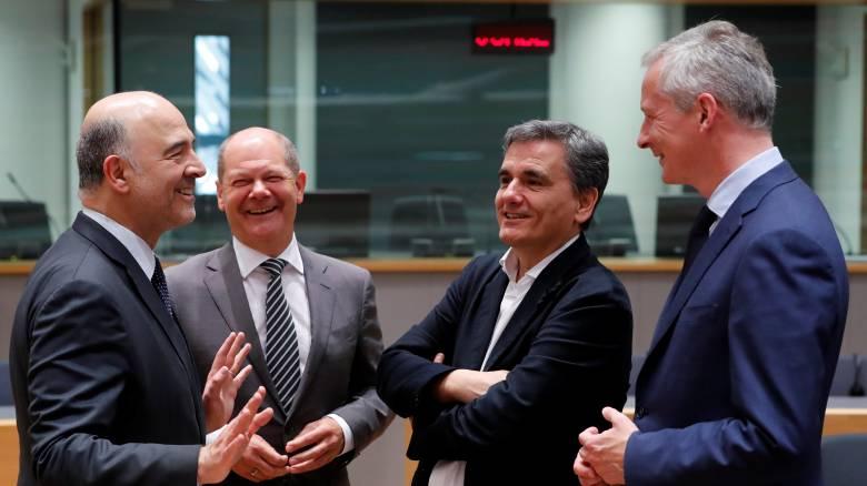 Eurogroup: Κρίσιμη συνεδρίαση για δόση, χρέος και εποπτεία
