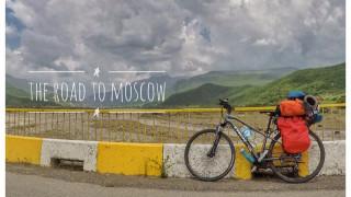 Παγκόσμιο Κύπελλο 2018: Από το Ιράν στη Ρωσία με ποδήλατο για... τον Μέσι