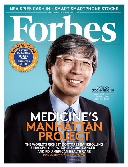 0909 forbes cover patrick soon shiong 092914 1000x1304