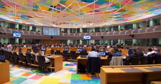 Eurogroup: Αυτό είναι το προσχέδιο της απόφασης για την Ελλάδα