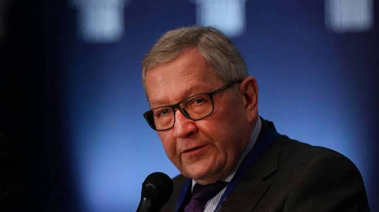 Eurogroup: Δεν θα υπάρχει άλλο ενεργό πρόγραμμα, δήλωσε ο Κ. Ρέγκλινγκ
