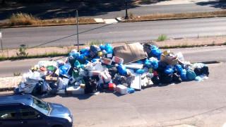 Λειτουργεί κανονικά ο ΧΥΤΑ Φυλής – Απομακρύνονται σταδιακά τα σκουπίδια από την Αθήνα