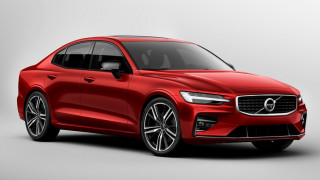 Πρεμιέρα για το νέο S60, το πρώτο Volvo Made in USA και το πρώτο χωρίς diesel