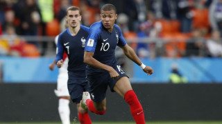 Παγκόσμιο Κύπελλο Ποδοσφαίρου 2018: Πρόκριση στους «16» για Γαλλία