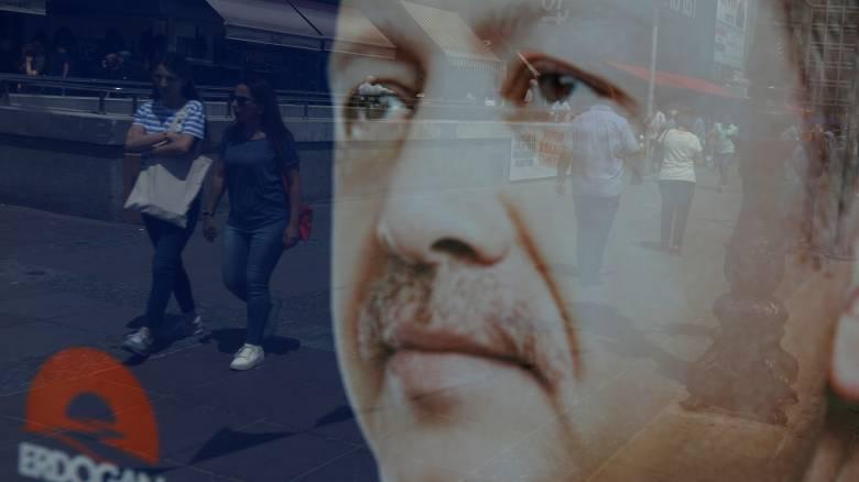 H Άγκυρα απαγόρευσε την είσοδο σε Ευρωπαίους παρατηρητές των εκλογών της Κυριακής