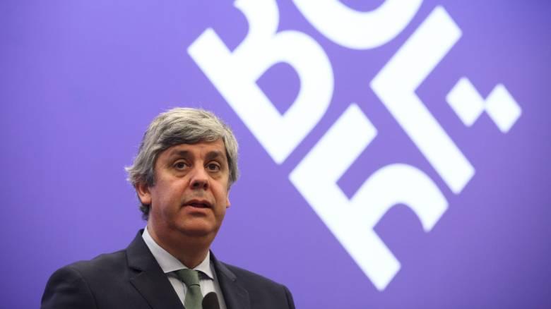 Σεντένο: H Ελλάδα ολοκλήρωσε με επιτυχία το πρόγραμμά της, δεν θα υπάρξει νέο μνημόνιο