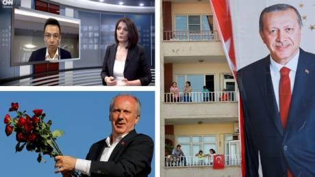 Τουρκικές εκλογές & επόμενη ημέρα: Αναλύει ο επ. καθηγητής Σωτήρης Σέρμπος (vid)