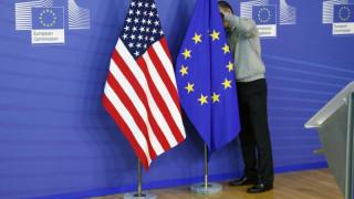 Σε εφαρμογή τα «αντίποινα» της Ευρωπαϊκής Ένωσης για τους δασμούς των ΗΠΑ