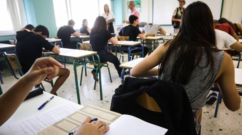 Πανελλαδικές - Πανελλήνιες Εξετάσεις 2018: Με αγγλικά αρχίζουν οι εξετάσεις στα ειδικά μαθήματα