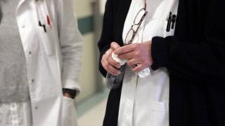Παναττική στάση εργασίας των εργαζομένων στα νοσοκομεία