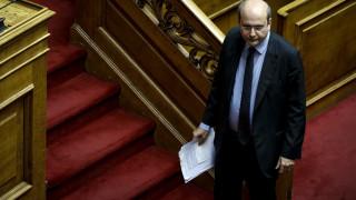 Χατζηδάκης για Eurogroup: Η Ελλάδα θα μπει σε μια «γυάλα» έως το 2022