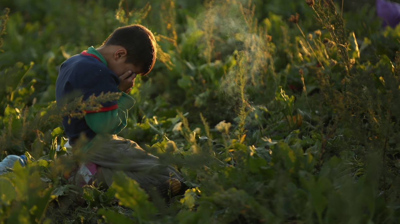 Βόλος: 9χρονος έχασε το 80% της όρασής του από το ένα μάτι παίζοντας με δείκτη λέιζερ