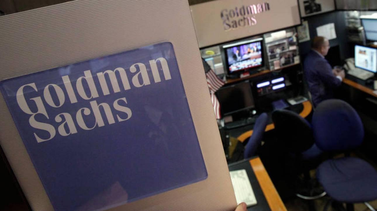 Για καθαρή έξοδο με σημαντική ελάφρυνση χρέους μιλάει η Goldman Sachs