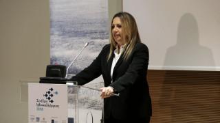 Γεννηματά για Eurogroup: Η θηλιά παραμένει, η ελπίδα περιμένει