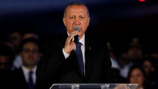 Τουρκία: Ο Ερντογάν για την επόμενη ημέρα των εκλογών