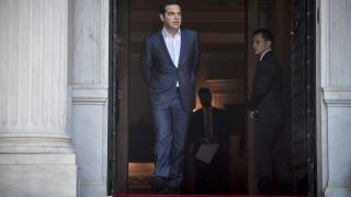 Μέγαρο Μαξίμου: Η Ελλάδα εγκαταλείπει οριστικά τα μνημόνια και τη λιτότητα