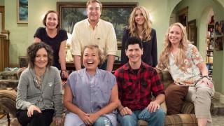 Roseanne χωρίς Ροζάν: το ABC καθαιρεί την κωμικό αλλά επενδύει στο προϊόν της