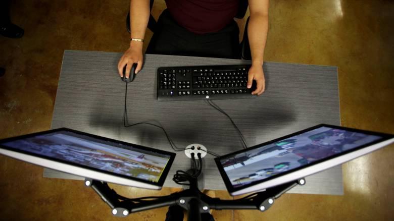 Κίνα: Κατασχέθηκαν πάνω από 200 υπολογιστές για παράνομη δημιουργία κρυπτονομισμάτων