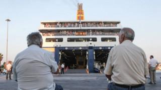 Κατατέθηκε το νομοσχέδιο για το Μεταφορικό Ισοδύναμο στα νησιά