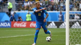 Παγκόσμιο Κύπελλο Ποδόσφαιρου 2018: Ίδρωσε αλλά πήρε το τρίποντο η Βραζιλία