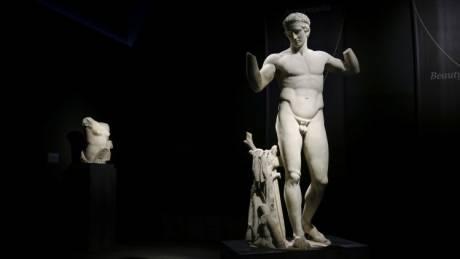 Eθνικό Αρχαιολογικό Μουσείο: φέρνει τις αμέτρητες όψεις του Ωραίου στο φως