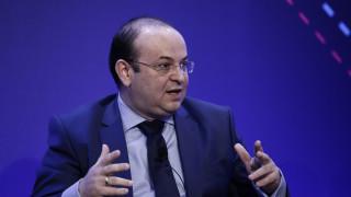 Επιστολή Λιάκου στους υπουργούς: «Το μέλλον διαφαίνεται πιο φωτεινό και πιο ελπιδοφόρο»