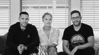"""TAU"": Το δίδυμο Πάρις Κασιδόκωστας-Λάτσης & Τέρυ Ντούγκας επιστρέφει με νέα ταινία"