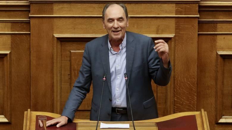 Σταθάκης: Μετά τον Αύγουστο η Ελλάδα μπορεί να βγει στις αγορές