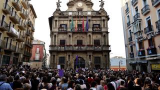 Οργή στην Ισπανία για την επικείμενη αποφυλάκιση της «Αγέλης των Λύκων»