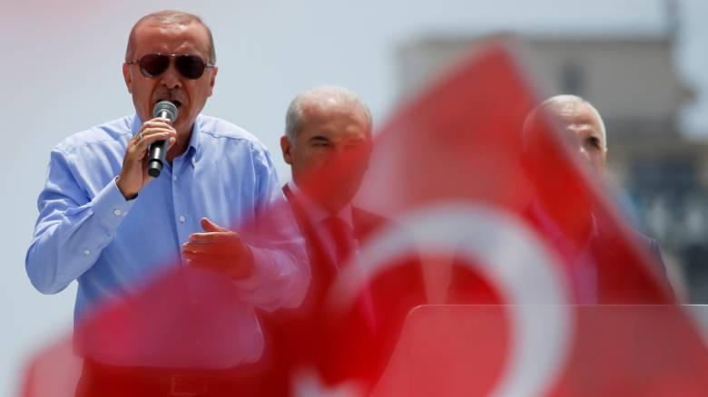 Εκλογές Τουρκία: Ώρα μηδέν για τον Ερντογάν