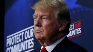 Τραμπ: Η Βόρεια Κορέα παραμένει πυρηνική απειλή
